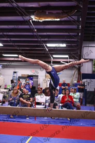 Austin was a hotbed of cool gymnastics activity this weekend.